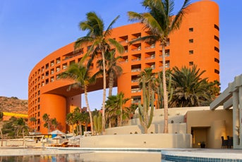 The Westin Resort & Spa, in Los Cabos, Mexico is one of the properties participating in the Better Tomorrows promotion.