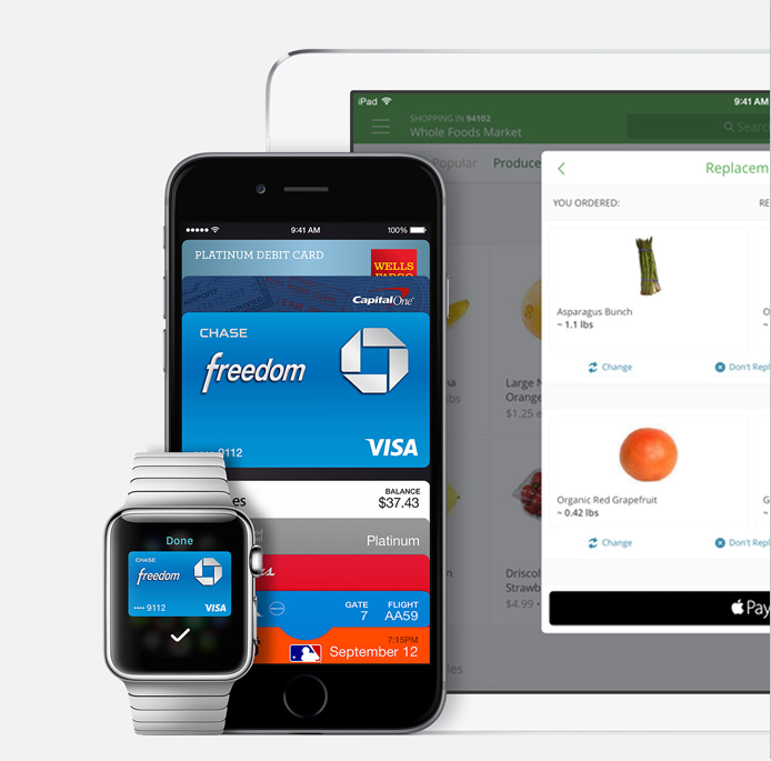 Apple Pay Overview: How To Set Up And ShopThe Points Guy