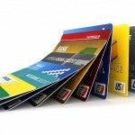 Credit Cards dominos