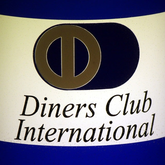 Diners Club International logo featured image