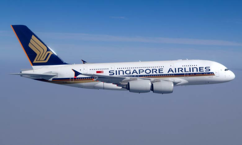 Singapore Airlines First Class Suites: How To Book on Miles – The ...