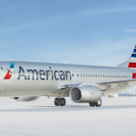 American will be launching next service onboard their 737-800 aircraft.