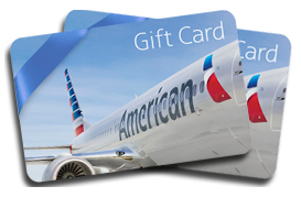 Congrats to TPG reader Melissa C. on winning a $500 American Airlines gift card!