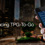 Announcing Our New App: TPG To Go, Available For Download Now!