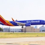 The new Southwest livery, you could be flying on this if you enter to win the $500 Southwest Gift Card in this week's Thursday giveaway