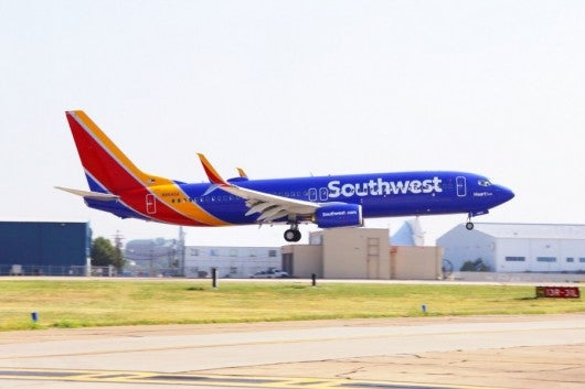 Another option is to transfer your points to 70,000 Southwest Rapid Rewards.