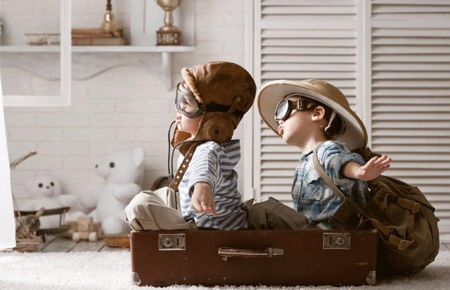 Travel companion