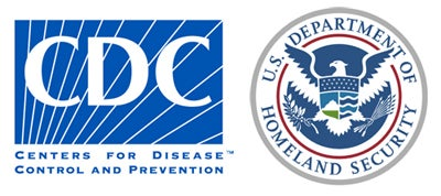 The CDC and Homeland Security are launching a new Ebola-screening entry process at five U.S. airports.