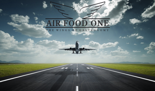 Airplane Food Delivery Service Launches…For Some Reason