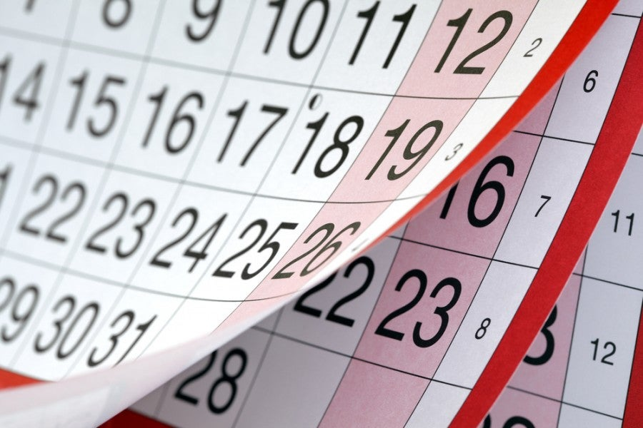 Airline frequent flyer programs are changing the dates for Elite Status. Photo courtesy of Shutterstock.