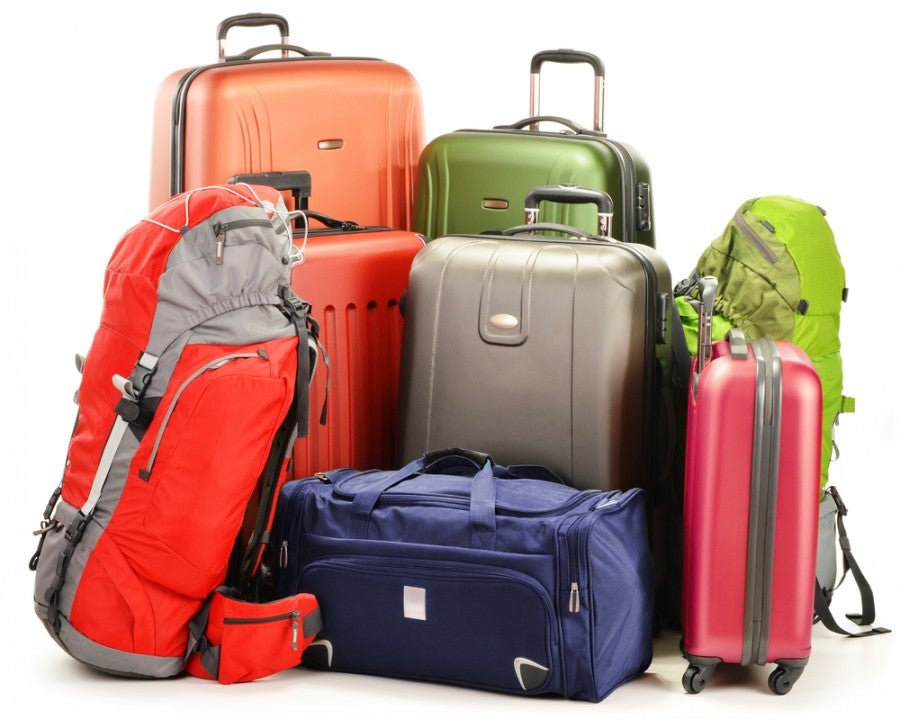 Spirit Airlines Raises Checked Bag Fees For The