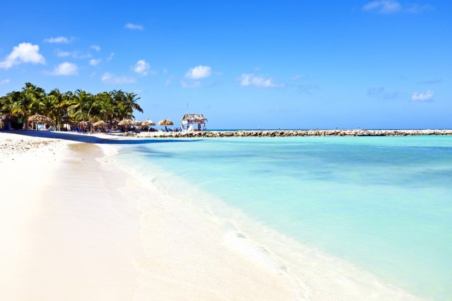 When planning a Caribbean vacation, you have some options for using your Chase Reward points