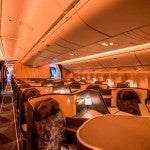 China Airlines' Premium Business Class aboard their new 777-300ERs