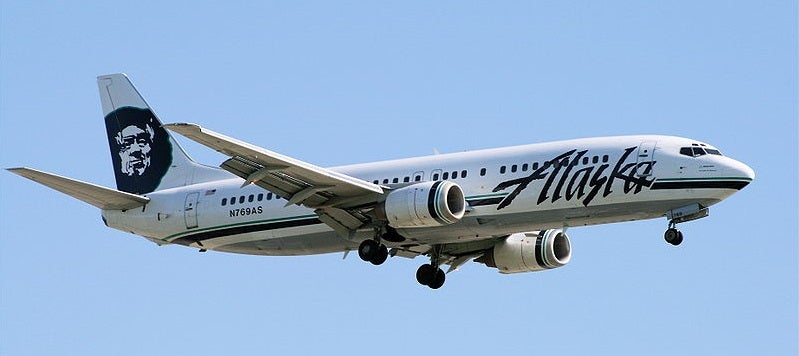 Alaska Airlines is planning to launch service between Seattle and New York (JFK).
