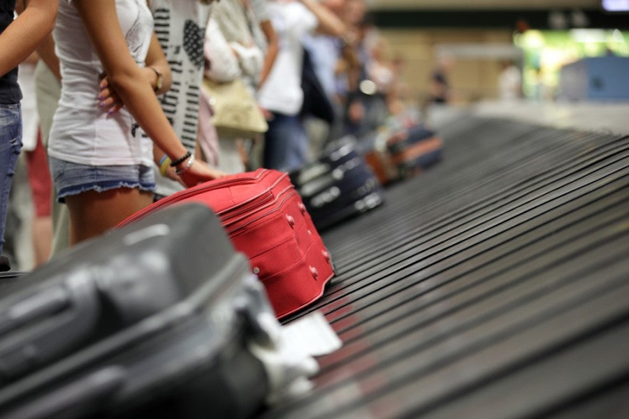 Take advantage of those airline checked bag fee waivers to cover the cost of the annual fee.