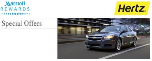 Get Deal Other Results for Hertz Discount Code For Marriott: Up to 35% Hertz car rental discounts for Enjoy Hertz car rental discounts up to 35% off and 5, points. Enjoy Hertz car rental discounts up to 35% off and 5, points.