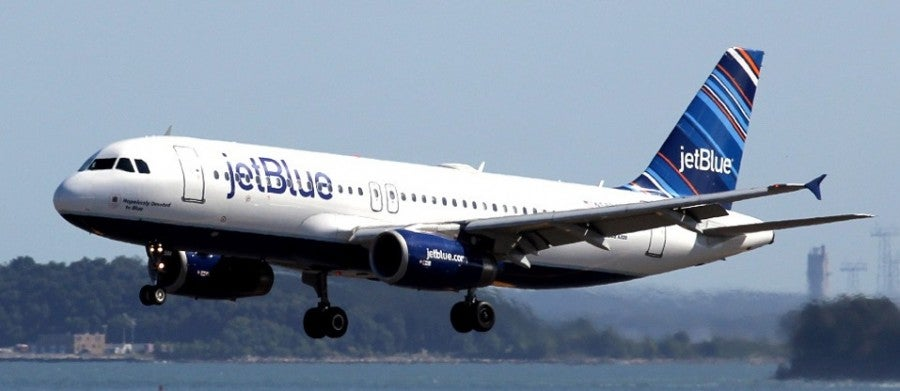 JetBlue is one of 17 Membership Rewards airline transfer partners.