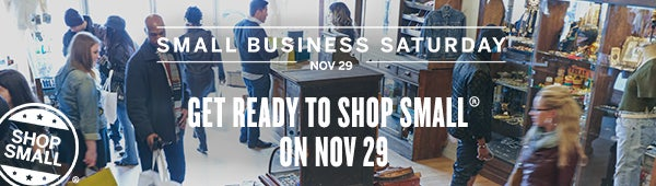 Once you've registered, you are all set to shop!