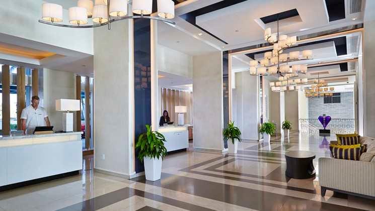 Boca Beach Club, a member of the Waldorf Astoria Collection.