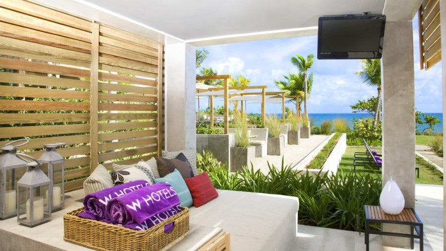 TPG visited the W in Vieques back in 2011 and experienced the $60 resort fee first hand!