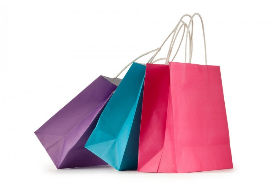 Shopping portals will allow you to earn miles and points, but you can't get cash back as well. Photo courtesy of Shutterstock.