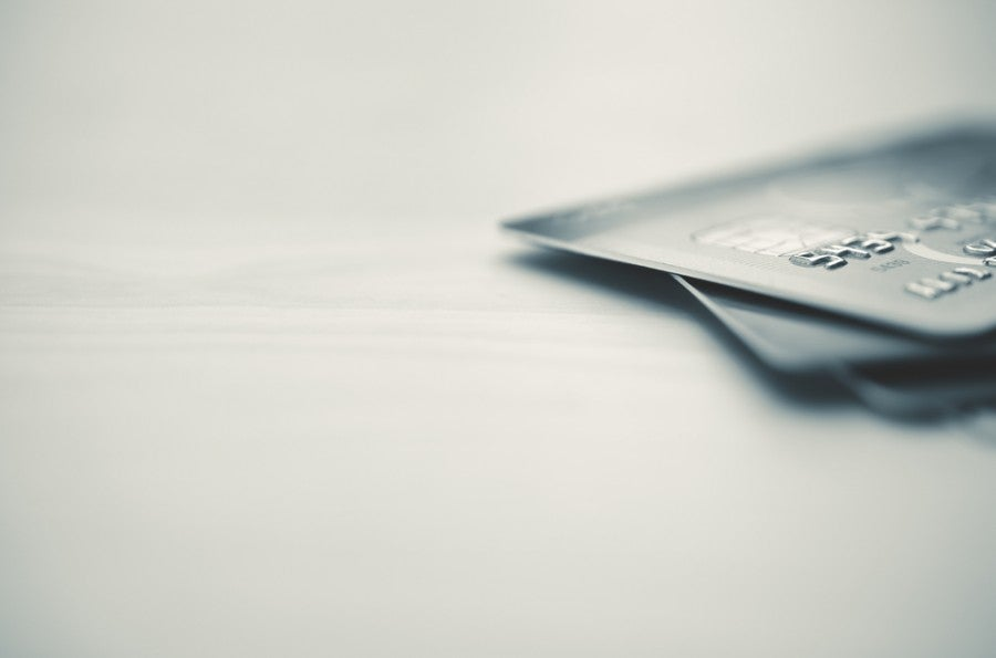 If you've received a 75,000 bonus for the Amex Business Rewards card, by all means, get it! Photo courtesy of Shutterstock.