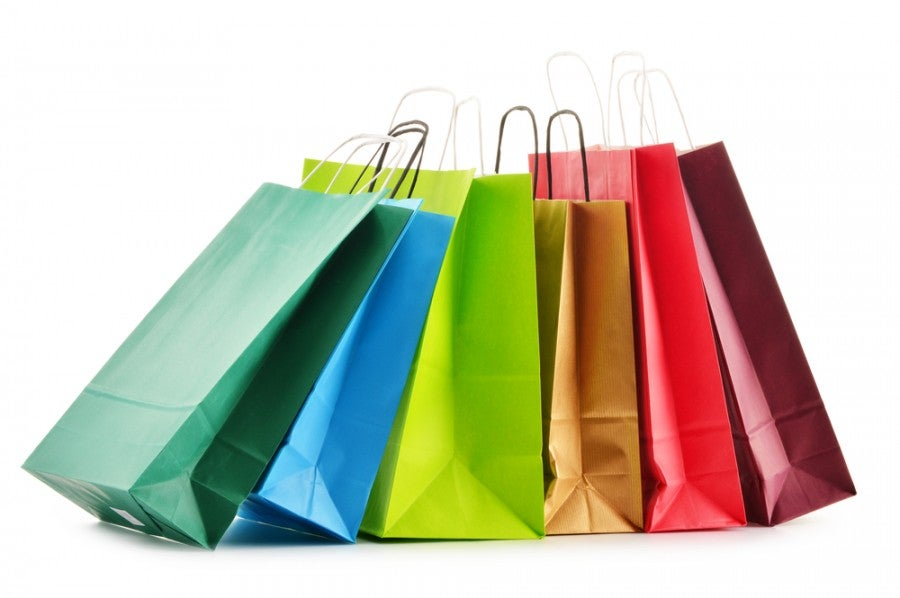 Get an early start on holiday shopping with some of these bonuses. Photo courtesy of Shutterstock.