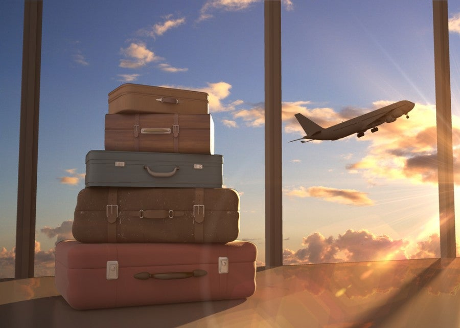 Have a successful and easy travel experience this Thanksgiving