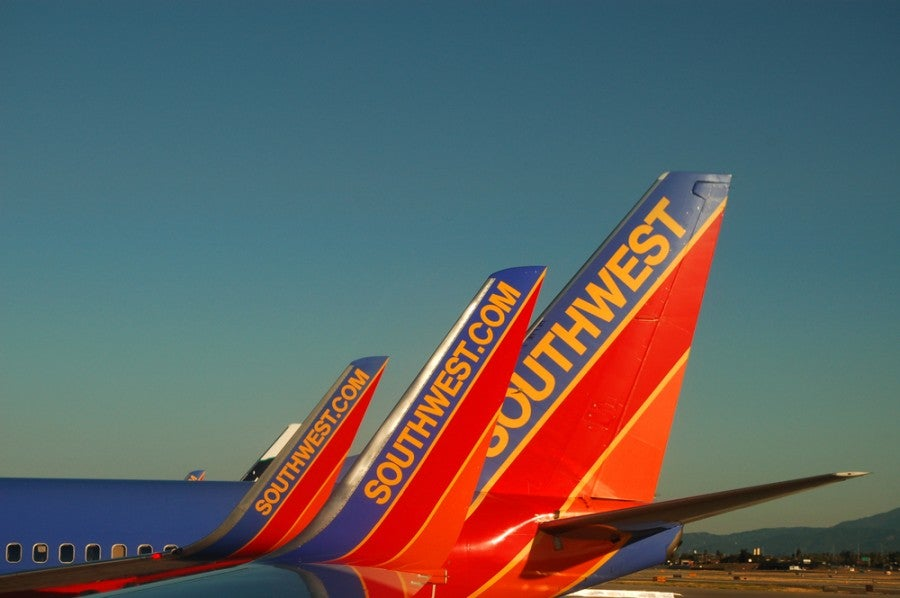 The Southwest Companion Pass is extremely valuable. Photo courtesy of Shutterstock.