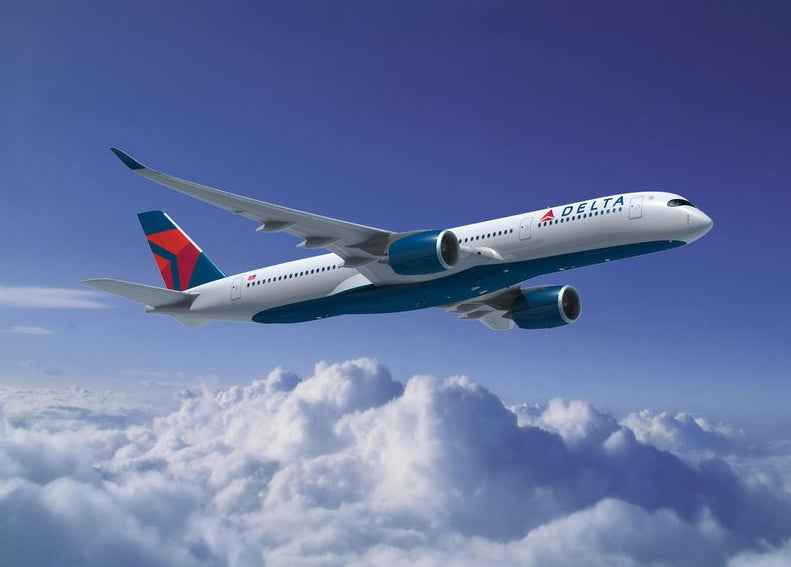 Delta is another useful Amex transfer partner.