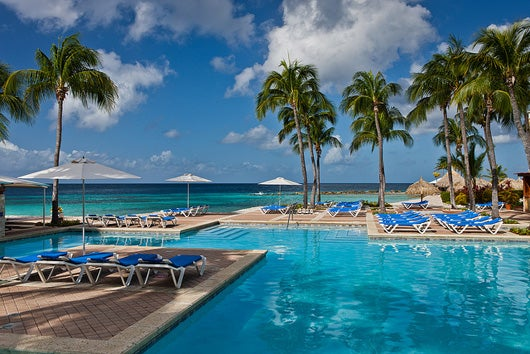 8 Great Marriott Hotels For Caribbean Getaways The