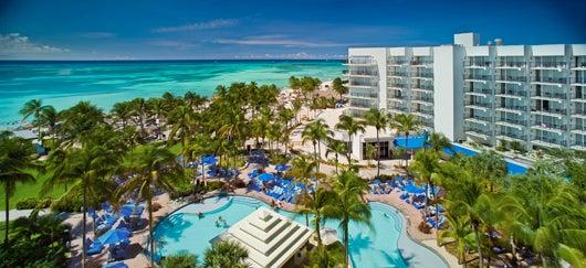 Marriott Aruba Resort Stellaris