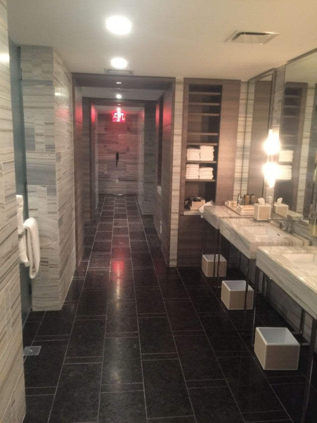 Hotel review park hyatt new york deluxe king room