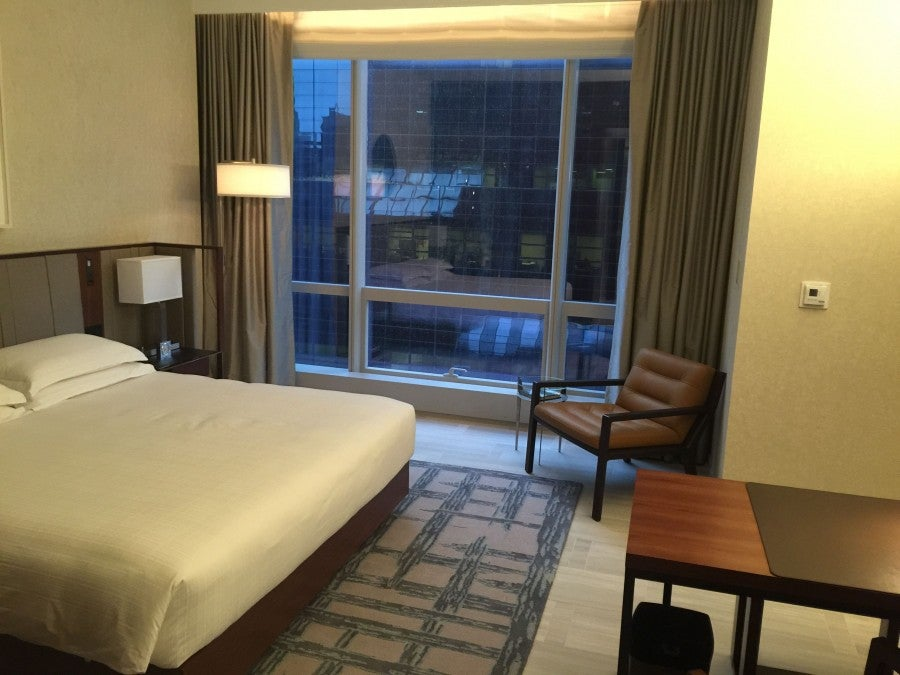 Hotel Rooms City Sydney