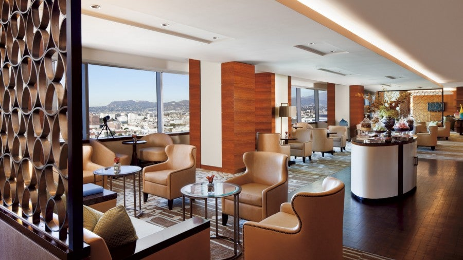 Top 10 Hotel Club Lounges In The U S Amp How To Gain Access