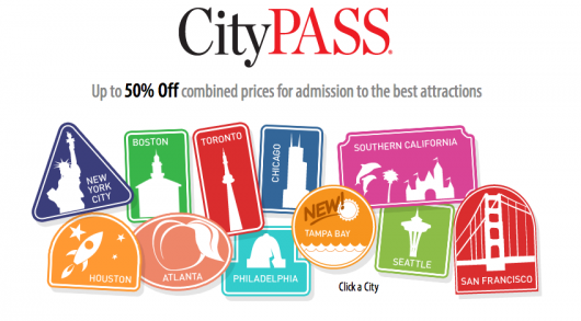 Multi-attraction pass booklets in various destinations not just save money on museum admissions, but also time that would otherwise be spent waiting in line fortickets.