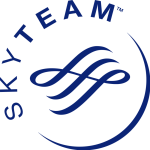 SkyTeam logo featured