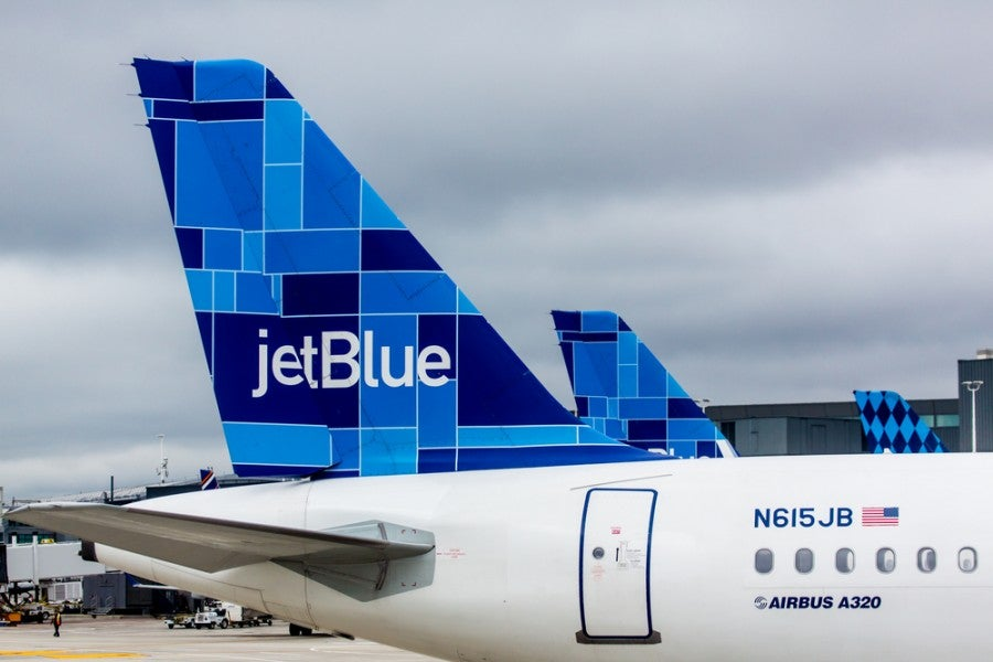JetBlue ending partnership with American Express