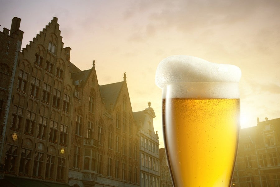 Win a beer cruise through Europe. Photo courtesy of Shutterstock.