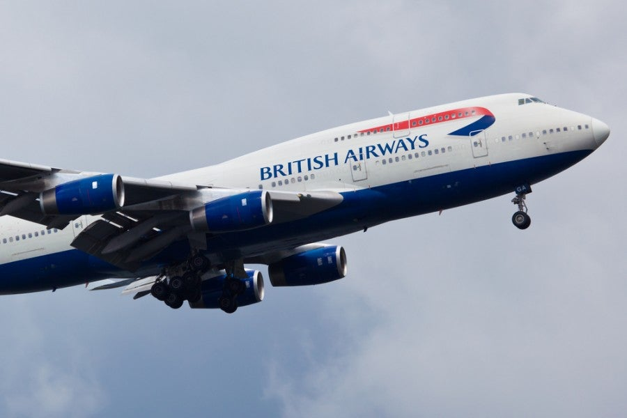 There are ways to avoid British Airways outrageous fuel surcharges. Photo courtesy of Shutterstock.