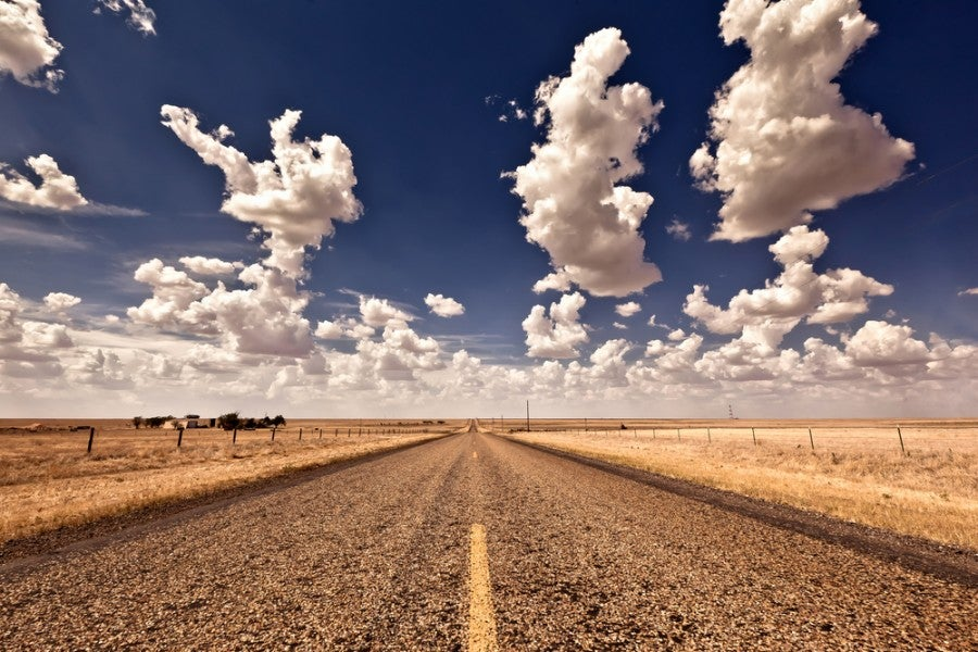 Route 66 is just one of America's most delightful road trips (Image by Courtesy