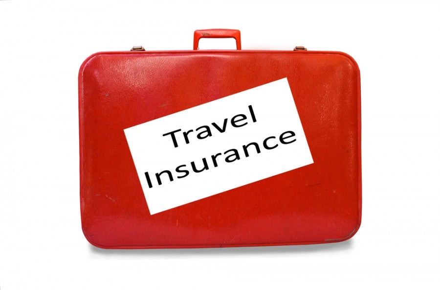 Is buying trip insurance worth it? Photo courtesy of Shutterstock.