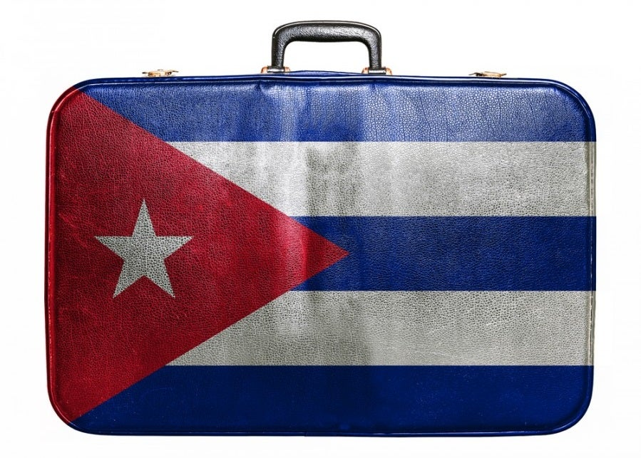 Charter flights and Caribbean connections aren't your only options for flying to Cuba. Photo courtesy of Shutterstock.