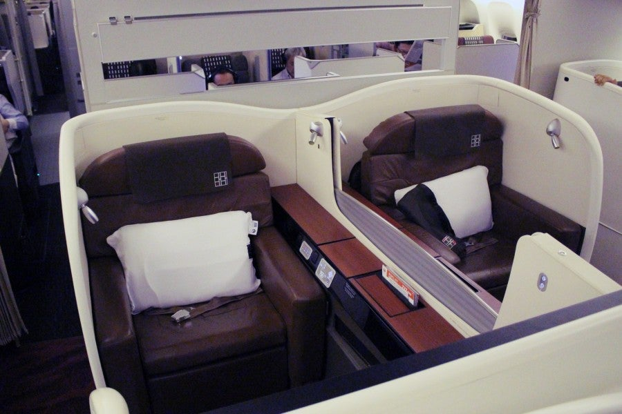 5 Sweet Spots In The New American Airlines Award Chart