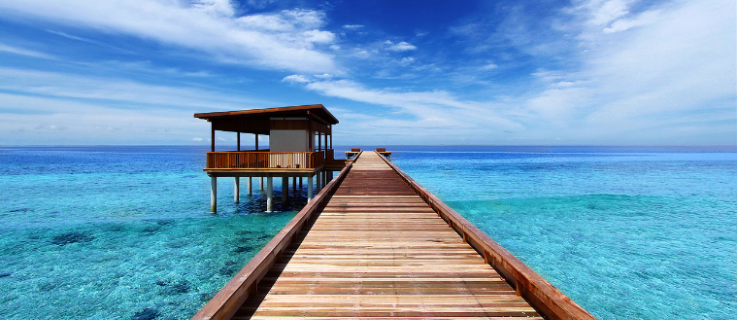 The Maldives Park Hyatt offers travelers the ultimate level of service in an ultra luxurious setting