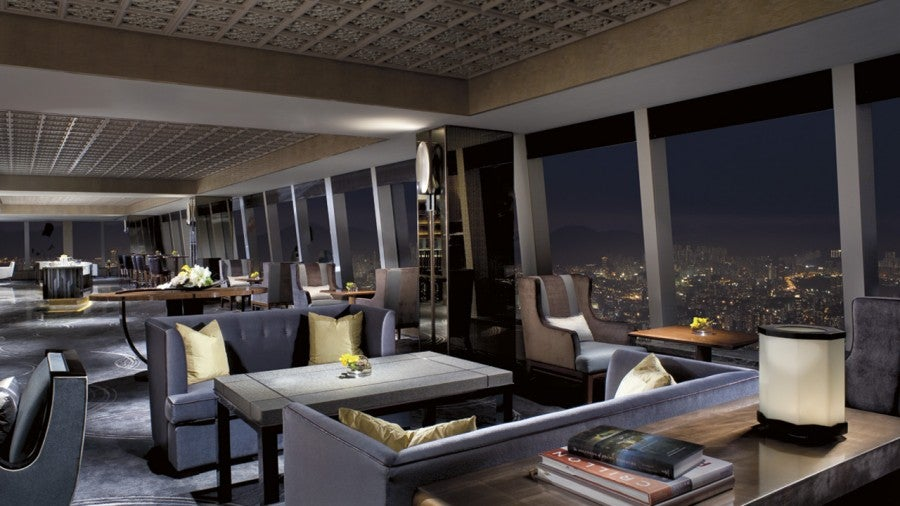 9 Top International Hotel Club Lounges & How to Gain Access – The ...