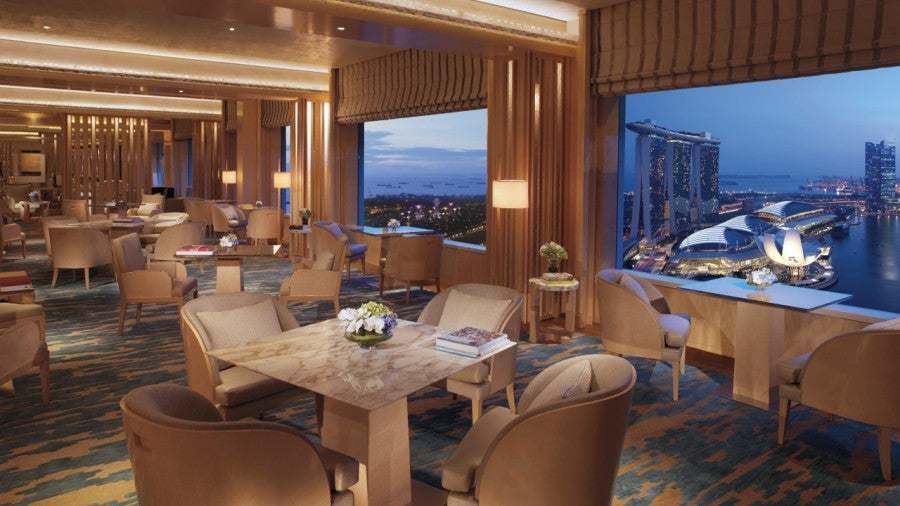 9 Top International Hotel Club Lounges Amp How To Gain