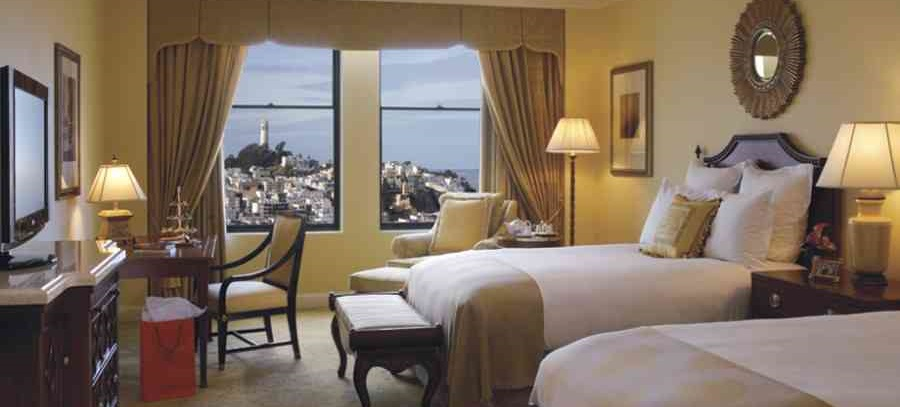 Ritz-Carlton San Francisco featured image