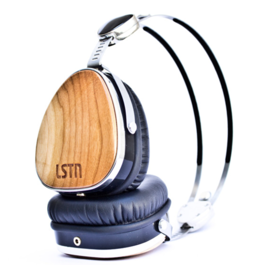 Enter to win a pair of LSTN headphones plus a $50 iTunes giftcard.
