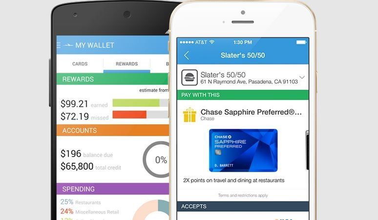 Using the TPG To Go App, you can keep track of all your credit card payments